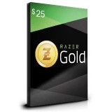 Razer Gold $25 USA