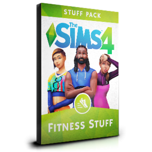 how to get earbuds sims 4 fitness