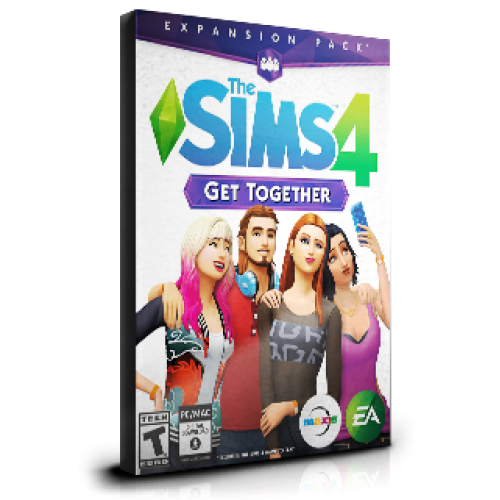 how to play sims 4 without origin mac