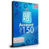 New Account PSN $150 KSA