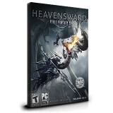 FINAL FANTASY XIV Heavensward EU