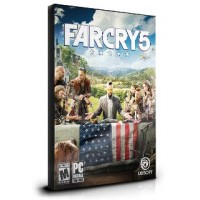 Far Cry 5 UPLAY