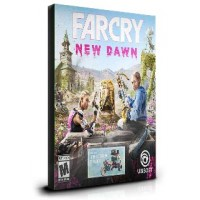 Far Cry New Dawn UPLAY