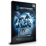 Blizzard Battle Gift Card EUR 20