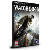 Watch Dogs Steam