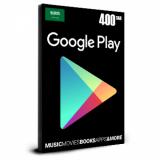 Google Play 400 SR