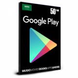 Google Play 50 SR