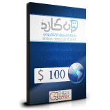 OneCard $100