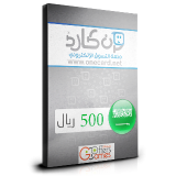 OneCard 500 SR