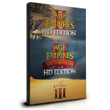 Age of Empires Legacy
