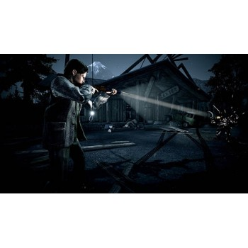 Alan Wake Franchise