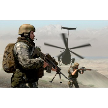 ARMA II: Combined Operations