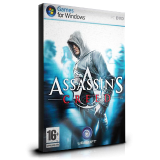 Assassins Creed: Director's Cut Edition