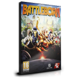 Battleborn + DLC