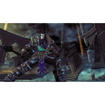 Darksiders 2 Franchise Pack