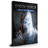 Middle Earth Shadow of Mordor GOTY