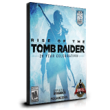 Rise of the Tomb Raider 20Y Anniversary