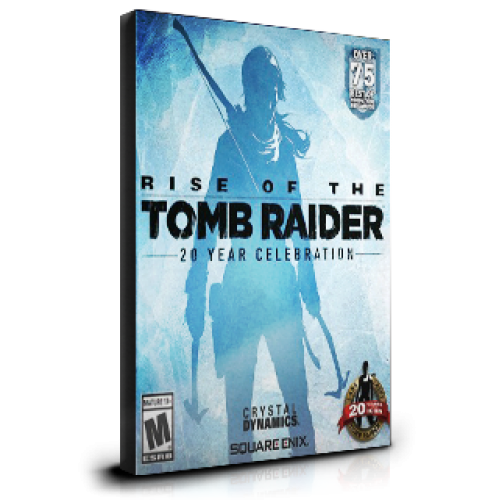 Steam Community Rise Of The Tomb Raider: Rise Of The Tomb Raider
