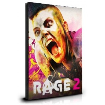 Rage 2 Bethesda