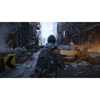 The Division UPLAY