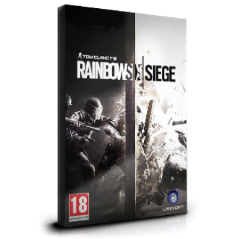 Rainbow Six Siege UPLAY