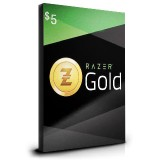Razer Gold $5 USA