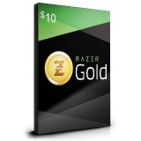 Razer Gold $10 USA