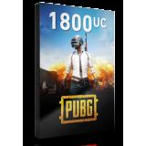 PUBG 1800 UC
