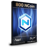 NCsoft 800 NCoin