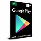 Google Play 100 SR